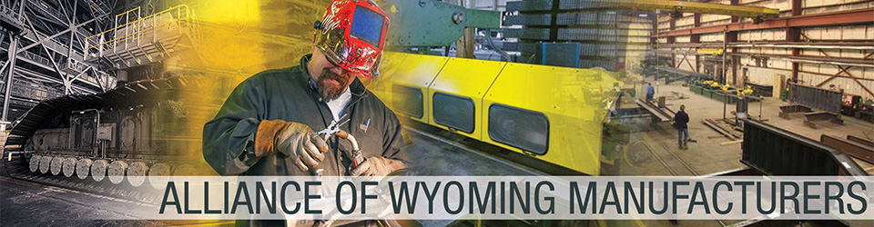 Alliance of Wyoming Manufacturers